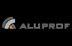 aluprof-logo-lezajsk-okna-drzwi-bramy-automatyka